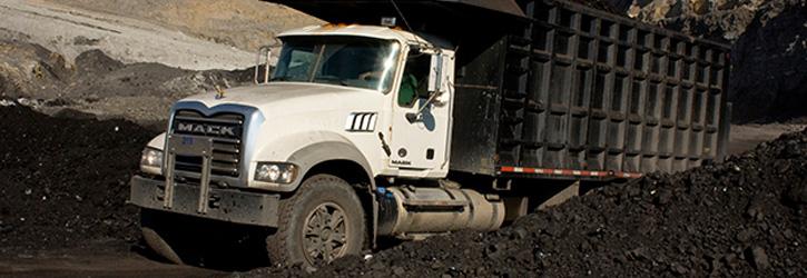 Knight Hawk Coal Future Coal Mining Operations