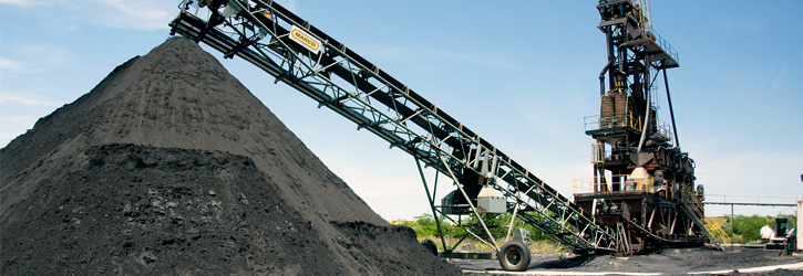 Knight Hawk Coal Carbon Recovery Operations