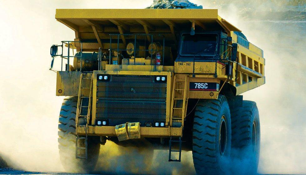 Knight Hawk Coal Coal Mining In The Illinois Coal Basin